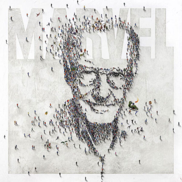 Tribute to Stan Lee