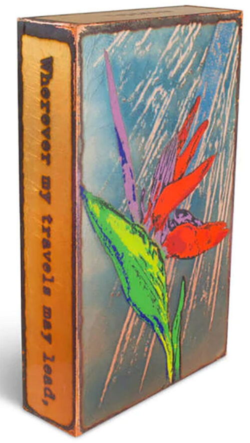 Birds of Paradise Spiritile