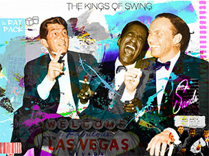 King of Swing Cover